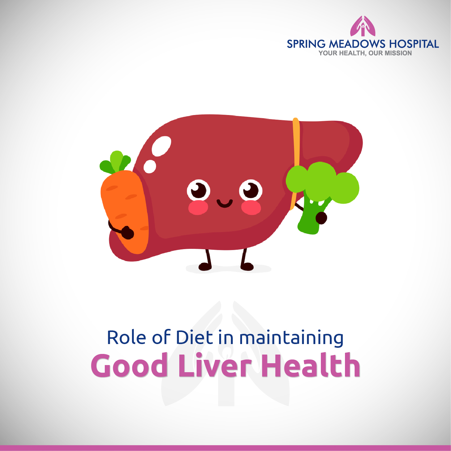 best liver treatment hospital in Delhi