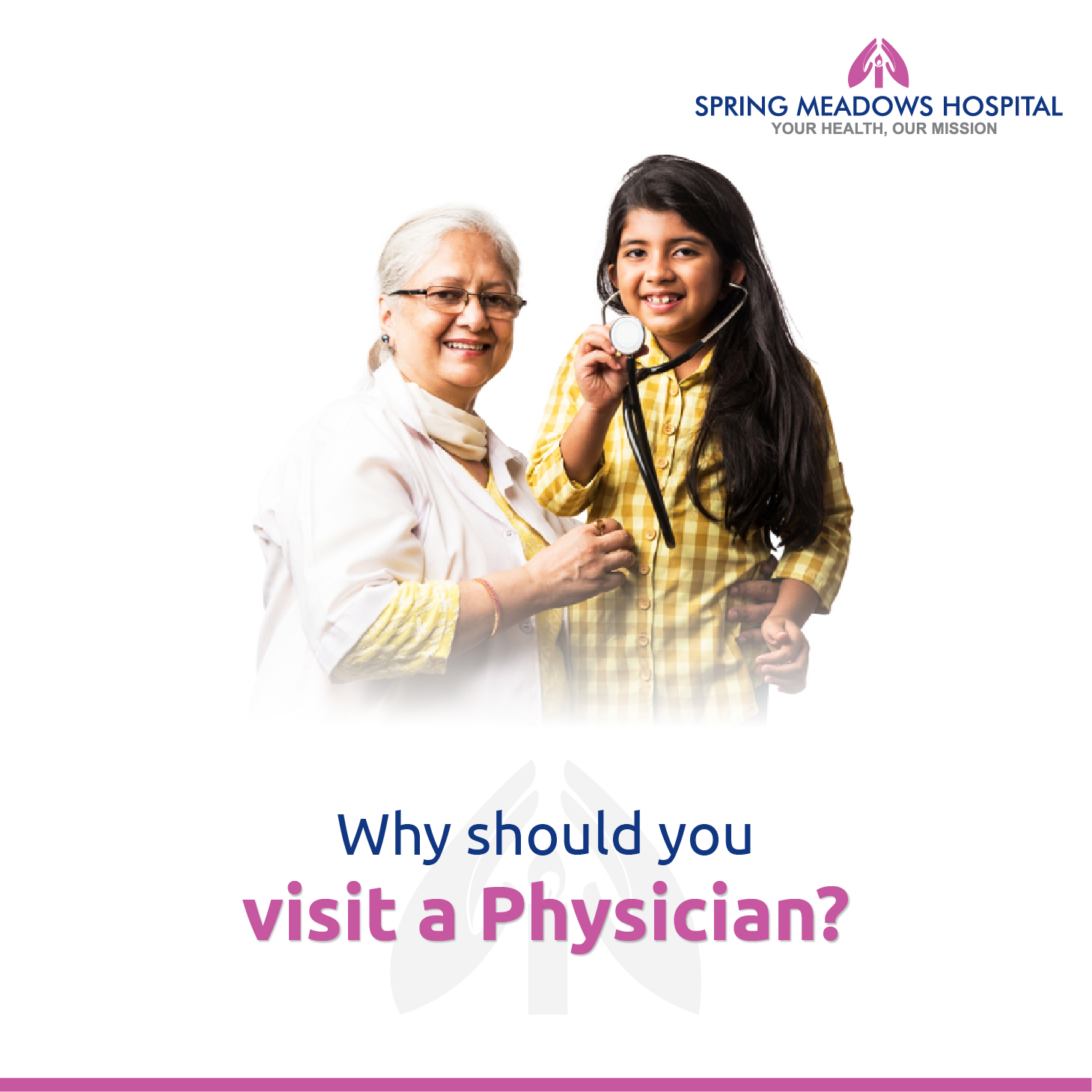 Best General Physicians in Delhi