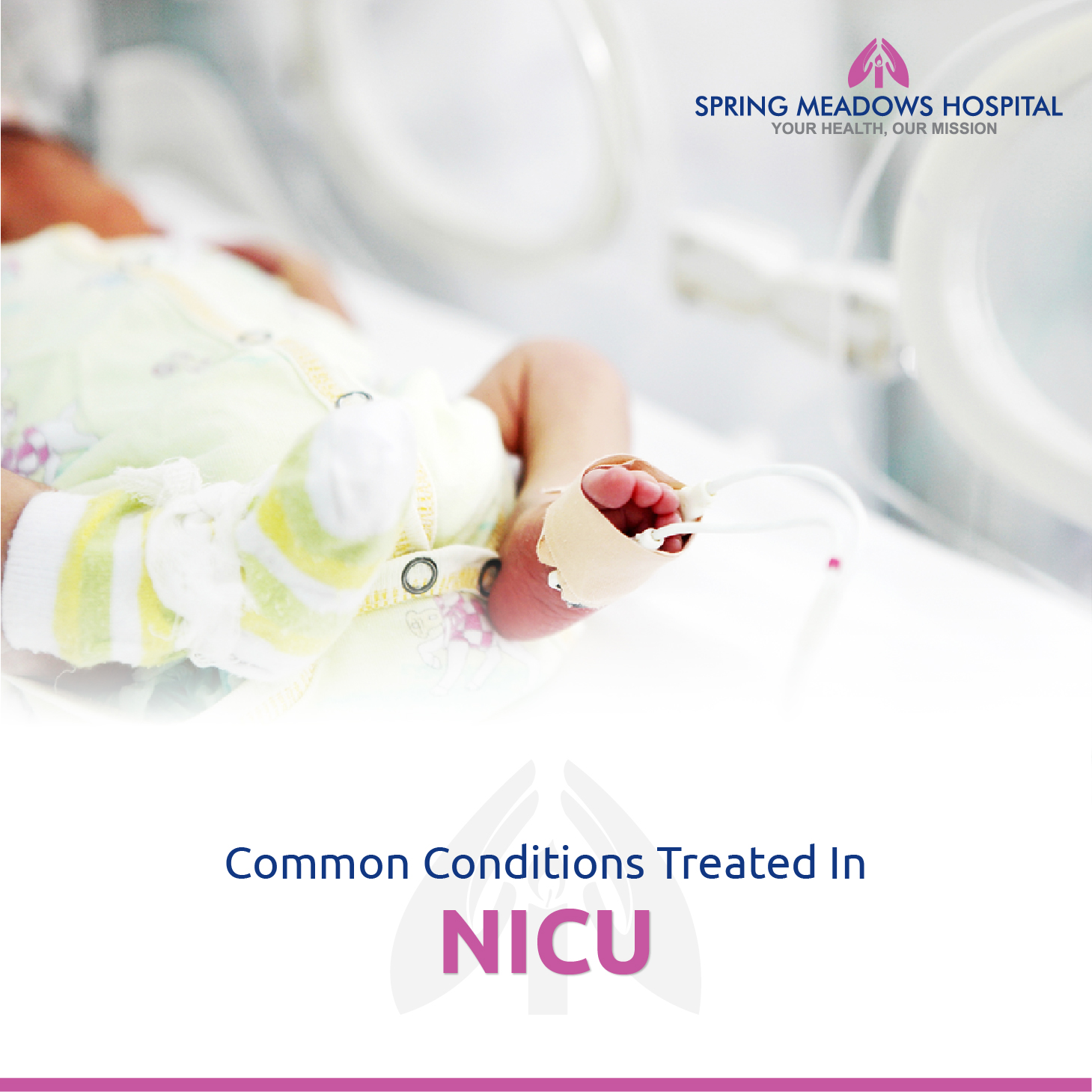 best neonatology treatment hospital in Delhi