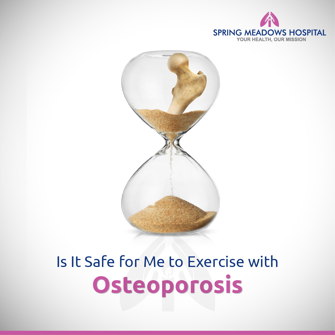 Best Orthopedic Specialist in Delhi - Spring Meadows Hospital