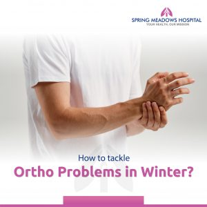ortho problems in Winter