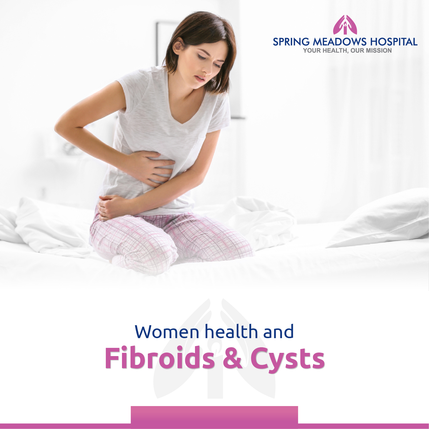 Women health and Fibroids