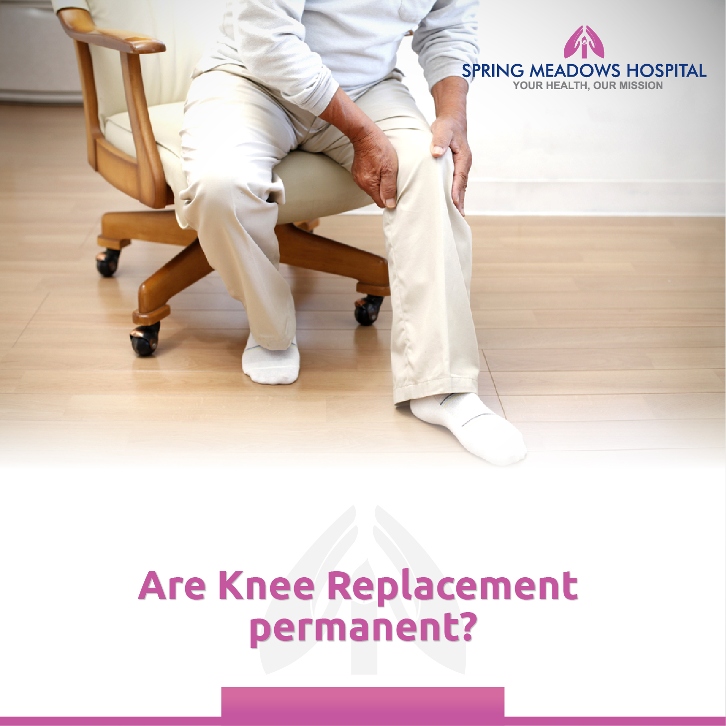 Best Knee Replacement specialist in Delhi
