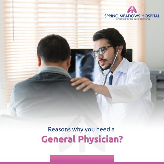 best general physician in Delhi